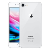 Apple iPhone 8 256Gb Silver крупнее
